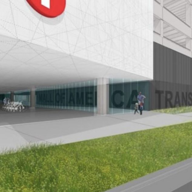 Morcon Breaks Ground on the new Mall of America Transit Station Project