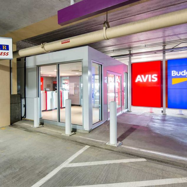 Avis & Budget CBS, Ready Return & QTA Improvements
