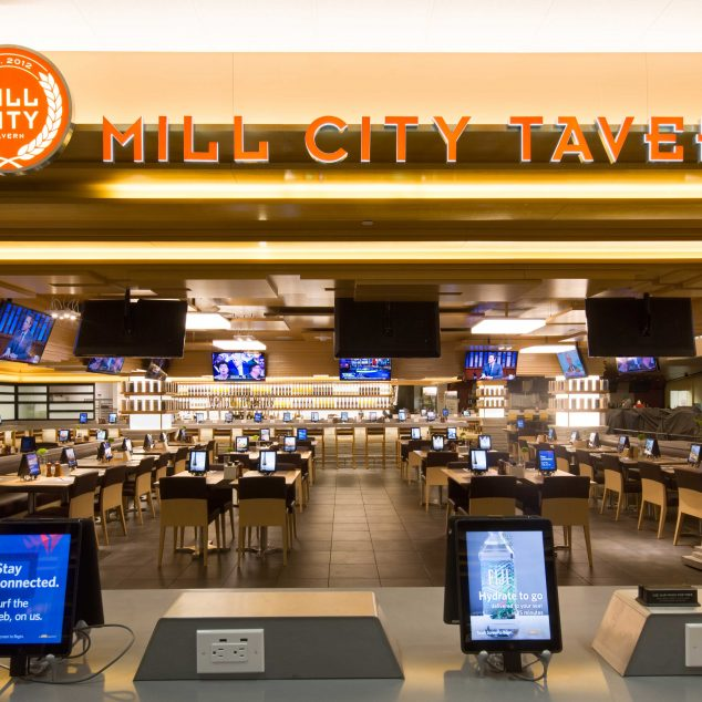 Mill City Tavern