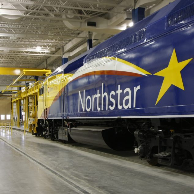 Northstar Commuter Rail